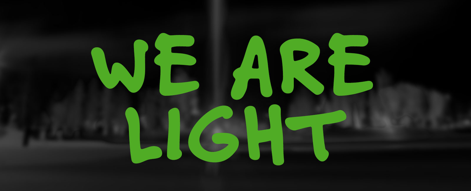 Locals Invited to Join Building the Piece of Light Art